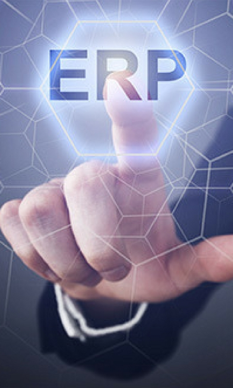 Software Management, Productie, Business Inteligence & ERP