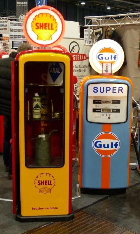 Solutii complete pentru benzinarii si statii GPL