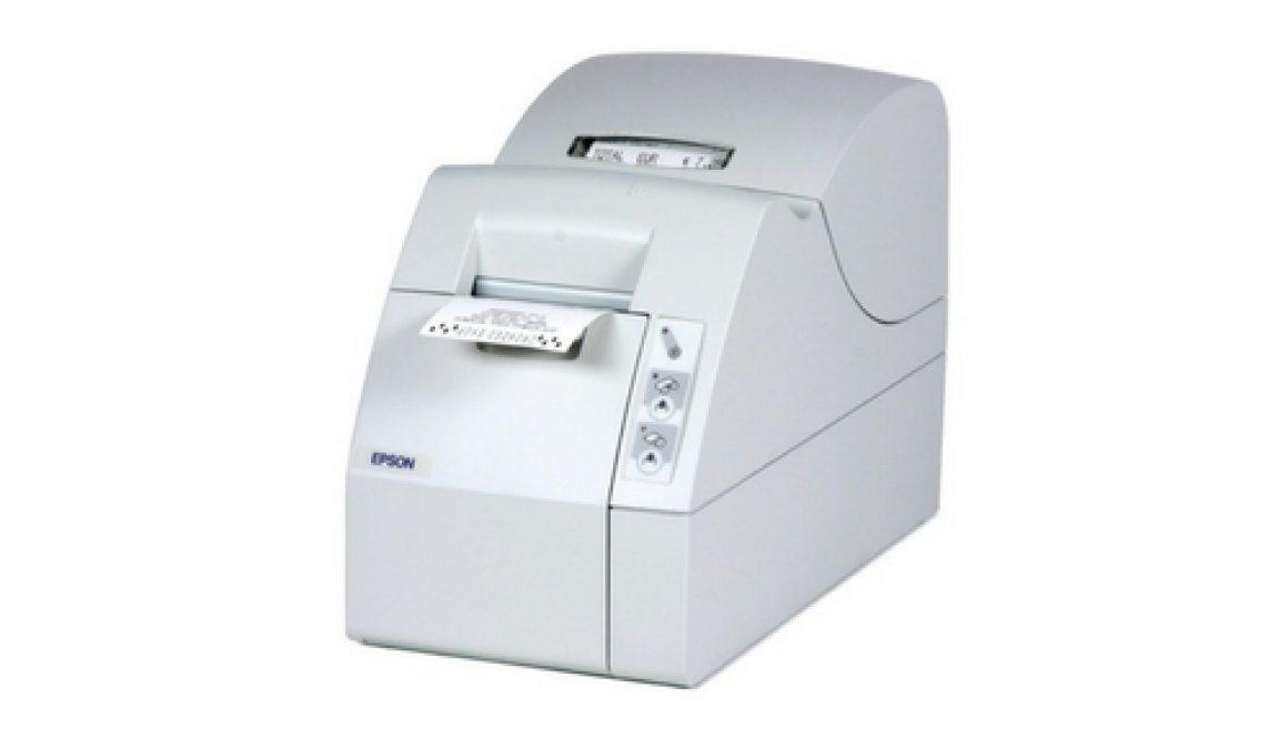 Epson TM T260F Valmed