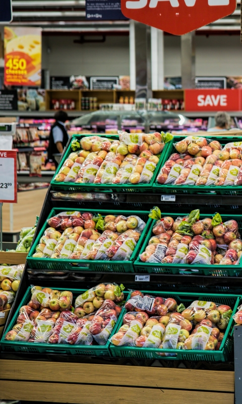Solutii complete pentru magazine si supermarketuri