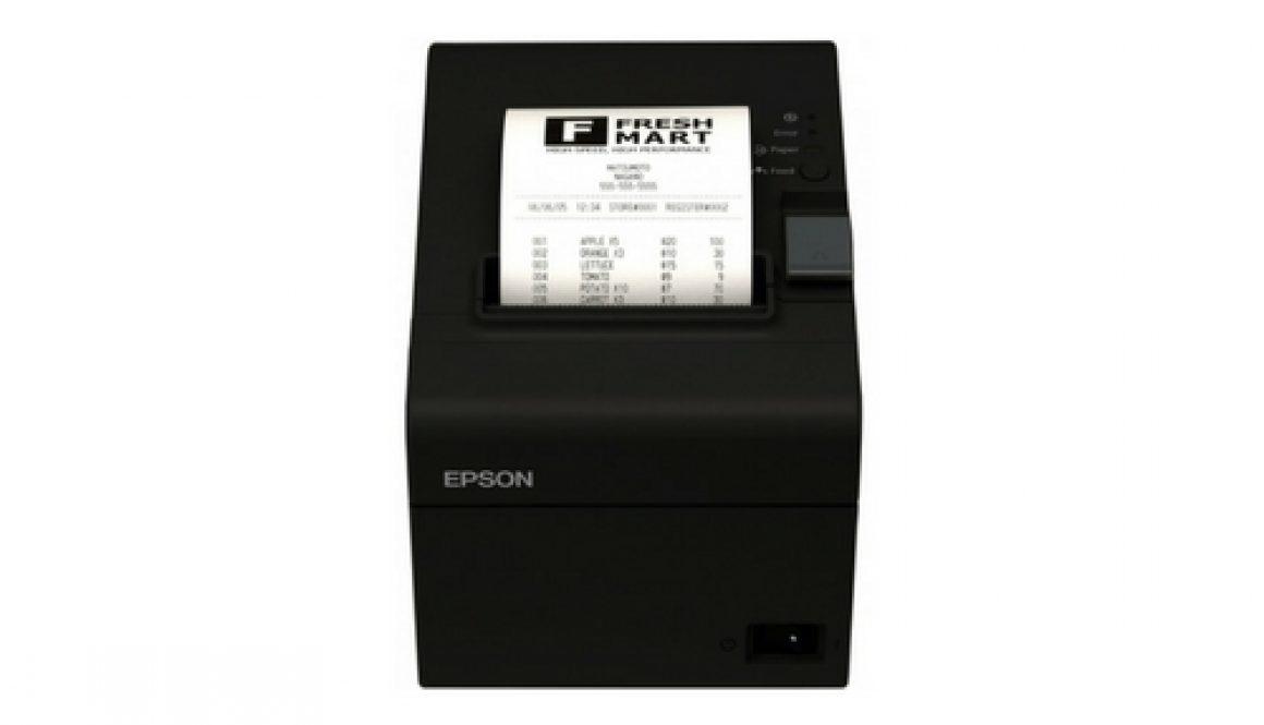 Epson TM T810F Valmed