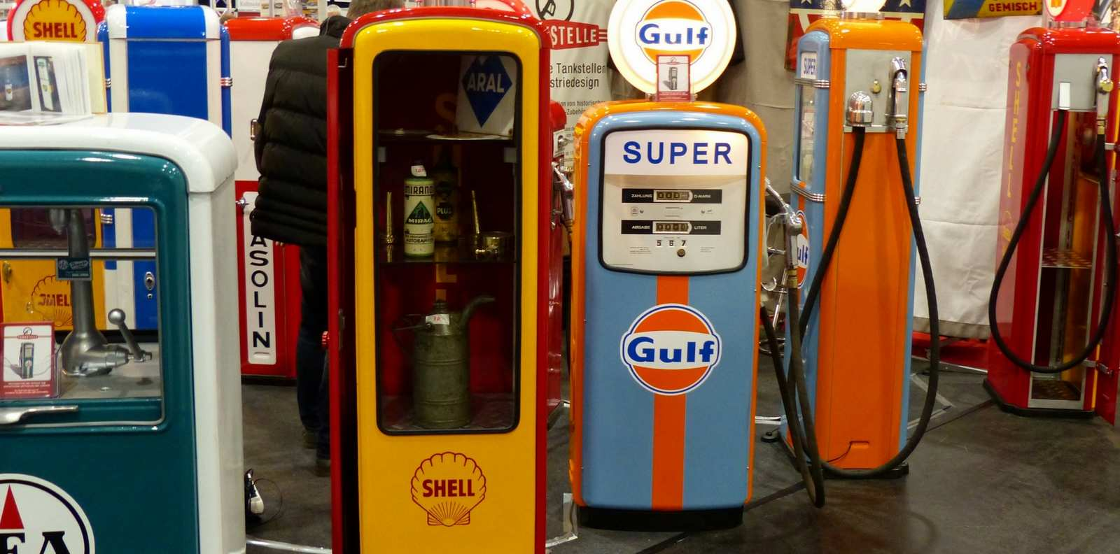 Solutii software complete pentru benzinarii si statii GPL