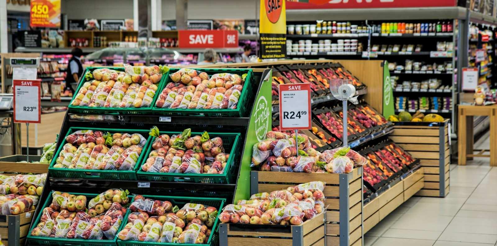 Solutii software complete pentru magazine si supermarket-uri