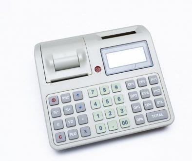 ZIT B30 Casa de marcat cu jurnal electronic (4)